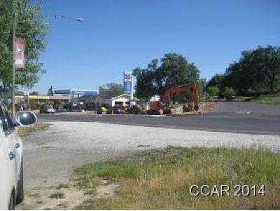 Angels Camp Residential Lots & Land For Sale: 635 S Main Street
