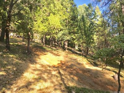 Arnold Residential Lots & Land For Sale: 1793 Tamarack Drive #81