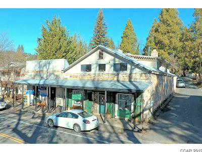 Commercial For Sale: 476 Main St #1