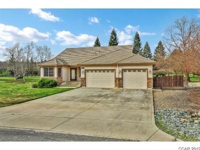Lcw - La Contenta Single Family Home For Sale: 880 Saint Andrews