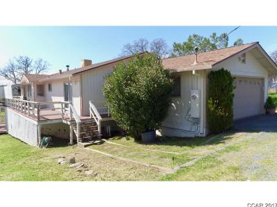 Single Family Home For Sale: 4990 Little John Rd #1527