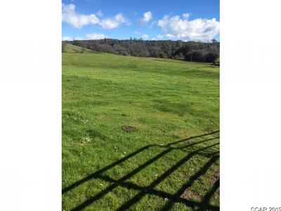 Sonora Residential Lots & Land For Sale: 9436 Fraguero Rd #1