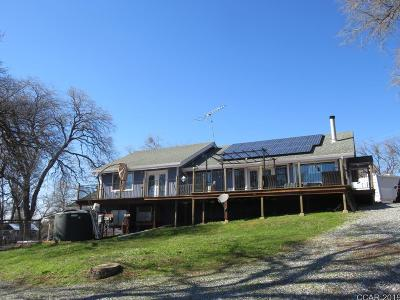 West Point Single Family Home For Sale: 3074 Bald Mountain Rd #7
