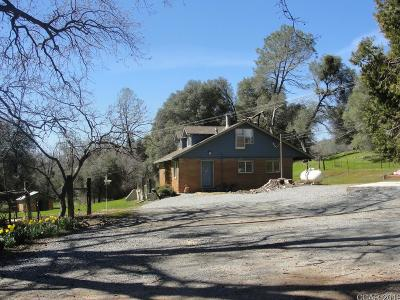 Mountain Ranch Single Family Home For Sale: 6865 Mountain Ranch Road #8