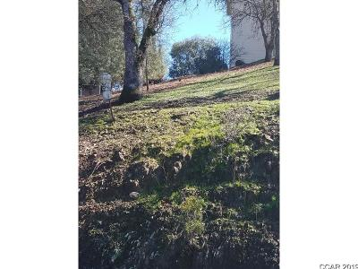 Copperopolis Residential Lots & Land For Sale: 707 Bret Harte Drive #306