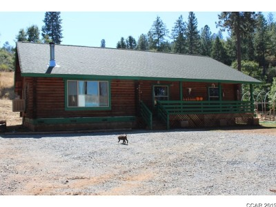 Railroad Flat Single Family Home For Sale: 6318 W Summit Level Rd #9
