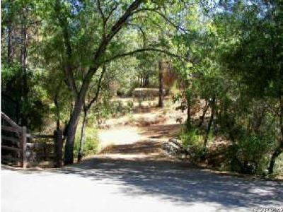 Murphys Residential Lots & Land For Sale: 00 Roaring Camp