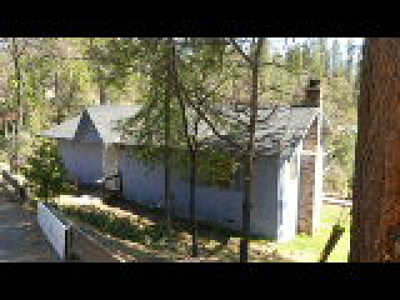 Arnold Single Family Home For Sale: 2097 Rawhide Dr #94/11