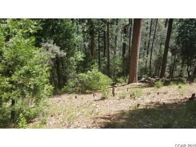 Hathaway Pines Residential Lots & Land For Sale: 487 Canyon View Dr #19