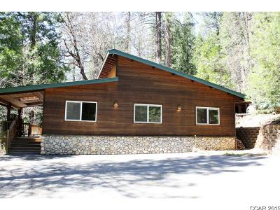 Arnold Single Family Home For Sale: 2418 Moran Rd #100