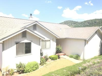 Sonora Single Family Home For Sale: 13201 Sylva Lane