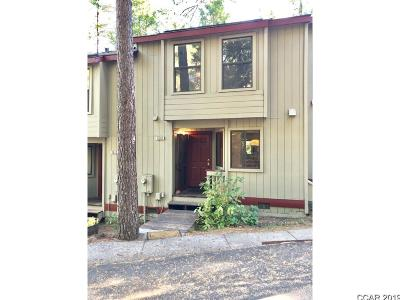 Arnold Single Family Home For Sale: 1010 Manuel Rd #21/1