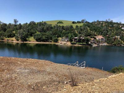 Copperopolis Residential Lots & Land For Sale: 1049 Shoreline Dr #5