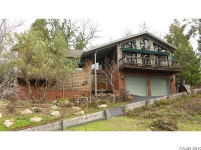 Murphys Single Family Home For Sale: 478 Redbud Ct #6/2