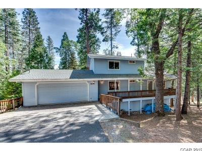 Arnold Single Family Home For Sale: 1691 Evergreen Dr #321