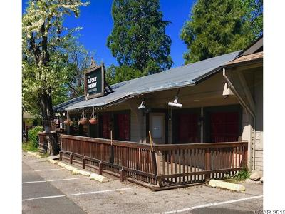 Murphys Business Opportunity For Sale: 75 Big Trees Rd