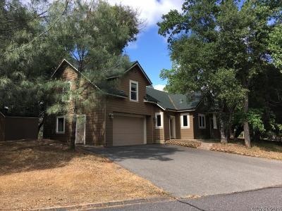Groveland Single Family Home For Sale: 12728 Cresthaven Dr. #534