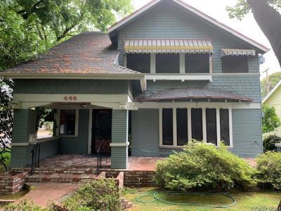 Modesto Single Family Home For Sale: 446 Olive Ave #23