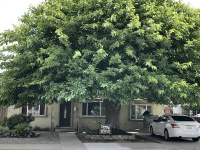 Oakdale Single Family Home For Sale: 447 Church Ave #5