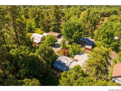 Sonora Single Family Home For Sale: 22039 Parrotts Ferry Road #14