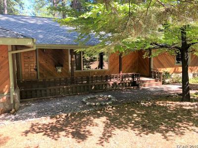 Arnold Single Family Home For Sale: 2794 Quartz Dr #207