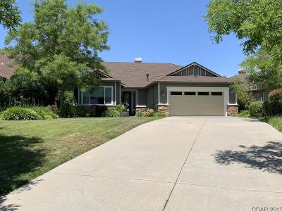 Sad - Saddle Creek Subdivision Single Family Home For Sale: 176 Quail Meadow Court #316