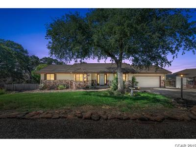 Valley Springs Single Family Home For Sale: 2274 Partridge Dr. #35