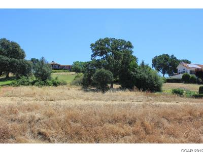 Lcw - La Contenta Residential Lots & Land For Sale: 577 Lacontenta Dr #435
