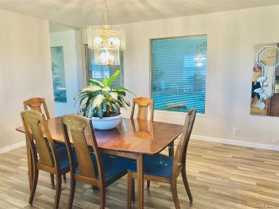 Valley Springs Single Family Home For Sale: 8109 Center Dr #1