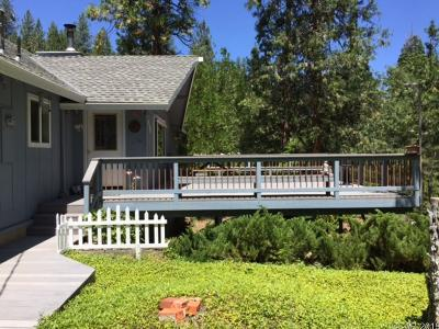 Hathaway Pines Single Family Home For Sale: 4960 Highway 4 #2