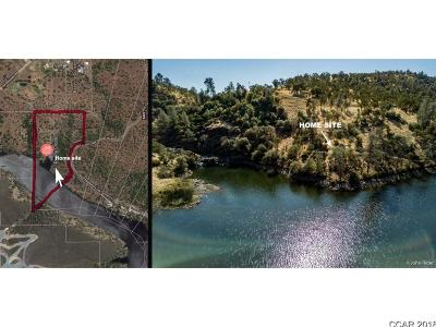 Copperopolis, Jamestown Residential Lots & Land For Sale: Lot 8 Lake Tulloch Estates Rd #8
