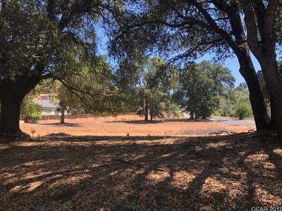 Angels Camp Residential Lots & Land For Sale