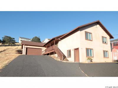 Copperopolis Single Family Home For Sale: 4933 Little John Rd