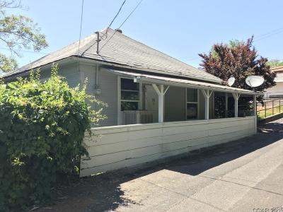 Sonora Single Family Home For Sale: 98 Barretta St #8