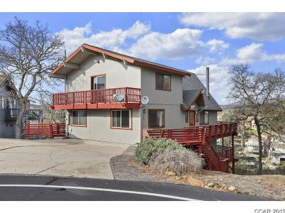 Copperopolis Single Family Home For Sale: 545 Innocent Way #361
