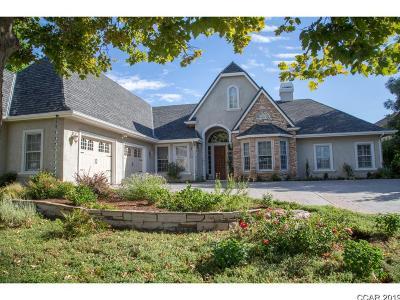 Ghc - Greenhorn Creek, Sad - Saddle Creek Subdivision, Fms - Forest Meadows Single Family Home For Sale: 2135 Oak Creek Drive #106