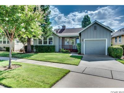 Angels Camp Single Family Home For Sale: 847 Selkirk Ranch Rd #340