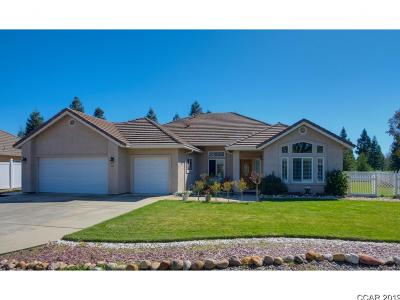 Valley Springs CA Single Family Home For Sale: $429,900