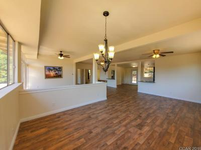 Sonora Single Family Home For Sale: 11862 Campo Seco Rd #10