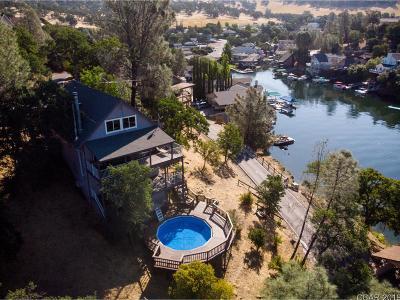 Copperopolis Single Family Home For Sale: 249 Thomson Lane #52/1
