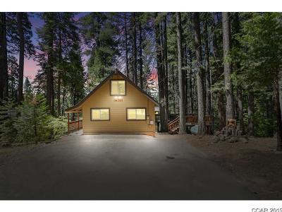 Arnold Single Family Home For Sale: 2040 El Ranchero Dr #170