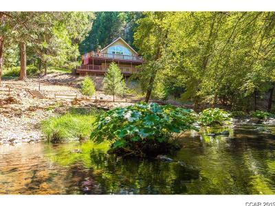 Wilseyville Single Family Home For Sale: 4345 Lynn Blvd #150