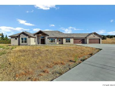 Copperopolis Single Family Home For Sale: 7 Summit Ln #268