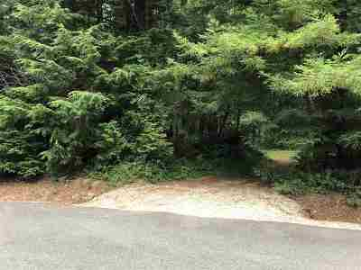 Hiouchi Residential Lots & Land For Sale: 7 Bell Hole Loop