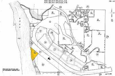 Klamath Residential Lots & Land For Sale: Yurok Way