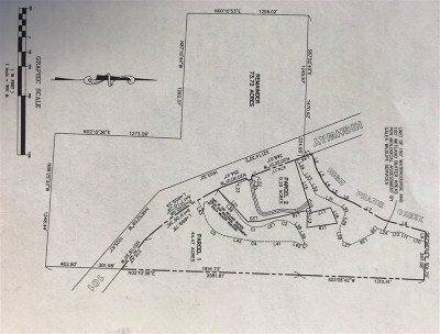 Klamath Residential Lots & Land For Sale: 16400 Highway 101