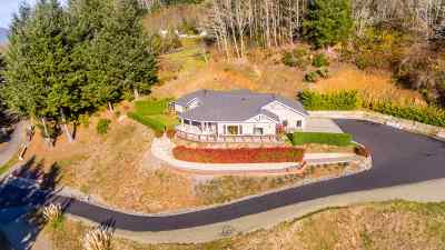 Smith River Single Family Home Back Up: 159 Compass Court