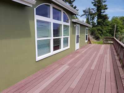 Klamath Single Family Home For Sale: 105 Fizer