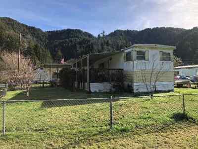 Klamath Single Family Home For Sale: 27 Duncan Drive