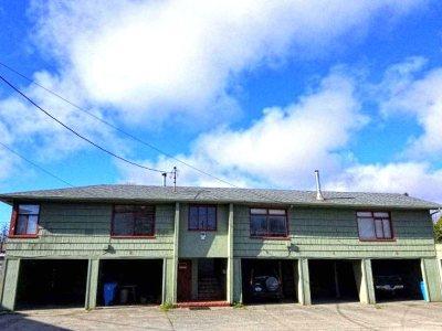 Crescent City Multi Family Home For Sale: 1021 J Street